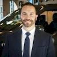 Brent Fullerton at Koch Ford Lincoln