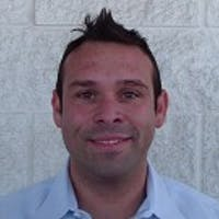 Israel Salazar at Ron Carter Hyundai