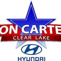 Lupe Pena at Ron Carter Hyundai
