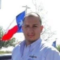 Lisandro  Sosa at Ron Carter Hyundai