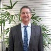 David Wishart at Ron Carter Hyundai