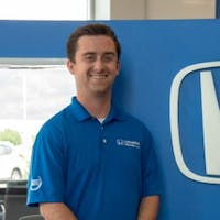 Doug Walker at Columbia Honda