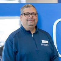 Bill Gorsky at Columbia Honda