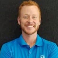 Cory Bonner at Columbia Honda