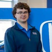 Andrew Silvey at Columbia Honda - Service Center
