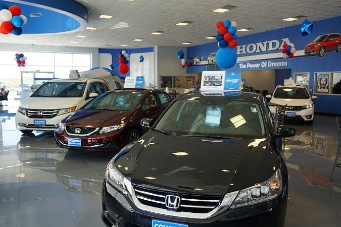 Columbia Honda, Columbia, MO, 65202