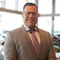Mike Thiel at Mercedes Benz of Cherry Hill