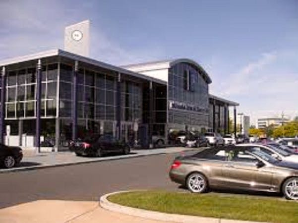 Mercedes Benz of Cherry Hill, Cherry Hill, NJ, 08002
