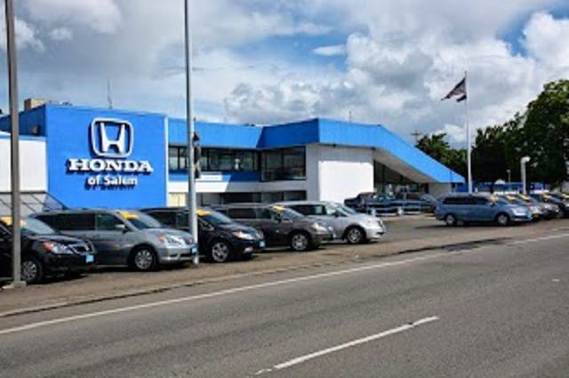 Honda of Salem, Salem, OR, 97301