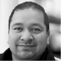 Manny Ayala at BMW of Salem