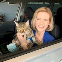 Joy  Taylor at Ganley Subaru East