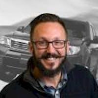 Phil Almas at Ganley Subaru East