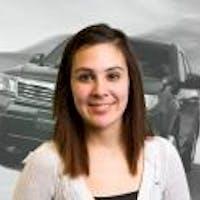 Jacki Carson at Ganley Subaru East
