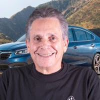 Bob Almas at Ganley Subaru East