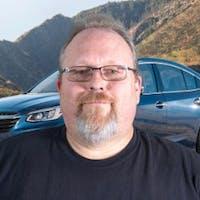 Darren  Beck at Ganley Subaru East