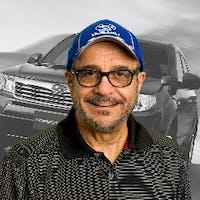 Franco Lanese at Ganley Subaru East