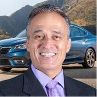 Bob Guido at Ganley Subaru East