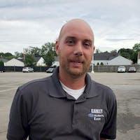 Jay Shepard at Ganley Subaru East