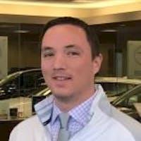 Kris Hutton at McLaughlin Subaru