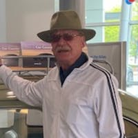 Tim Kelly at Larry H. Miller Volkswagen Lakewood
