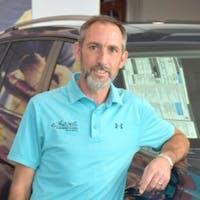 Willie Jessup at Larry H. Miller Volkswagen Lakewood
