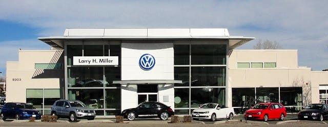 Larry H. Miller Volkswagen Lakewood, Lakewood, CO, 80214