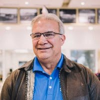 Ron Girkins at Larry H. Miller Downtown Toyota Spokane