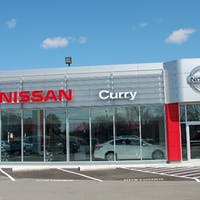 Chase Nelson at Curry Nissan Chicopee