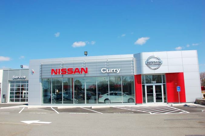 Curry Nissan Chicopee, Chicopee, MA, 01020