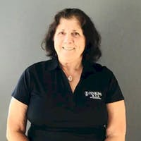 Shirley Baker at Jenkins Kia of Gainesville