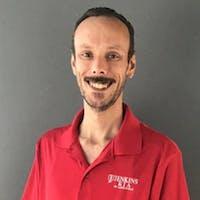James Ash at Jenkins Kia of Gainesville