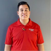 Marcos Torres at Jenkins Kia of Gainesville