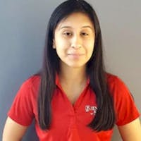 Mariah Rivas at Jenkins Kia of Gainesville
