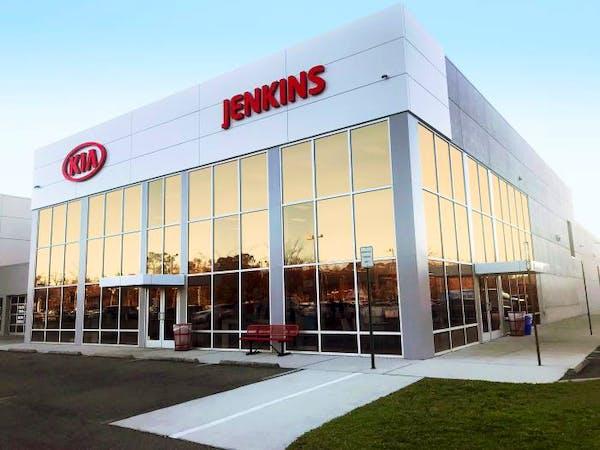 Jenkins Kia of Gainesville, Gainesville, FL, 32609