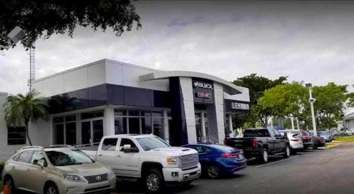 Lehman Buick GMC, Miami Gardens, FL, 33169