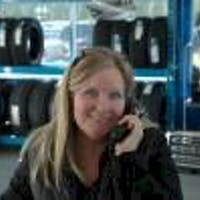 Sheila Hopkins at Harris Oceanside Chevrolet Buick GMC