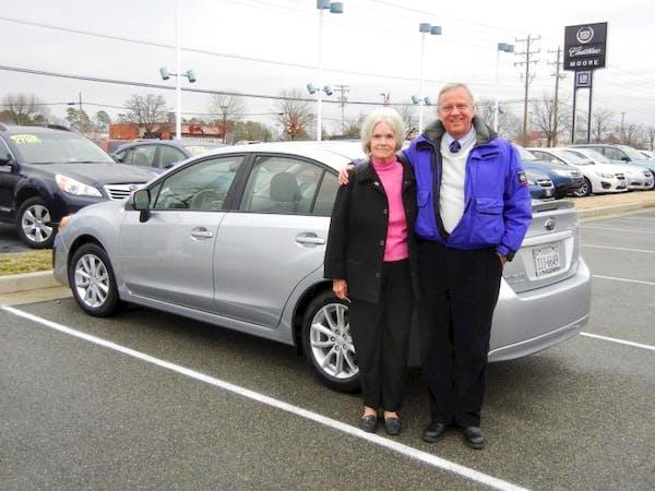 Subaru of Richmond, Richmond, VA, 23294