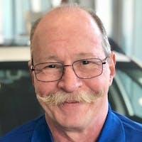Rob Lascko at Center Subaru