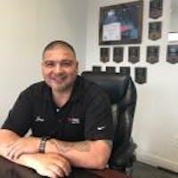 Jose (Joe)  Terrazas at Auto Max USA