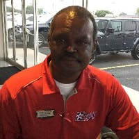 Irvin Washington at Spirit Automotive Chrysler Dodge Jeep