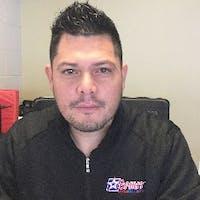 Ben Rojas at Spirit Automotive Chrysler Dodge Jeep