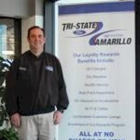Michael Story at Tri-State Ford
