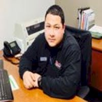 Ruben Madrigal at All American Chrysler Dodge Jeep