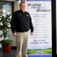 Joe Neush at Amarillo Hyundai - Service Center