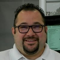 Andrew  Cordova at Gulfgate Dodge Chrysler Jeep Ram