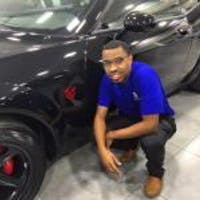 Xavian  Johnson  at Gulfgate Dodge Chrysler Jeep Ram