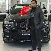 TJ January  at Gulfgate Dodge Chrysler Jeep Ram