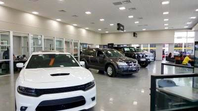 Gulfgate Dodge Chrysler Jeep Ram, Houston, TX, 77017