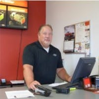 Tim Cooley at Kia Country of Charleston - Service Center