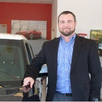 Adam  Richey at Kia Country of Charleston
